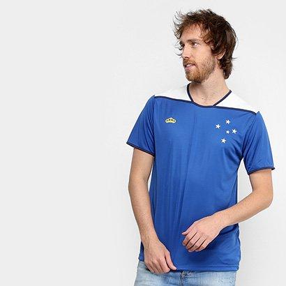 Camiseta Cruzeiro Up Masculina