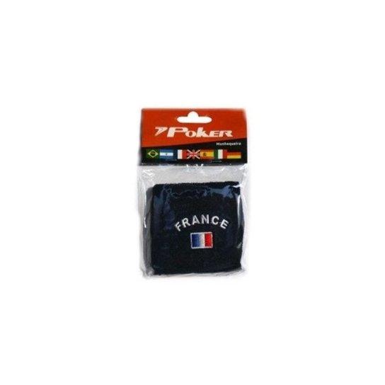 8fb3cd5c48811 Munhequeira Poker França - Compre Agora