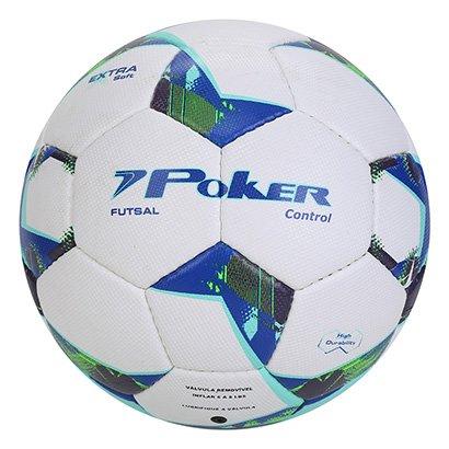 Bola de Futsal Poker Control Line