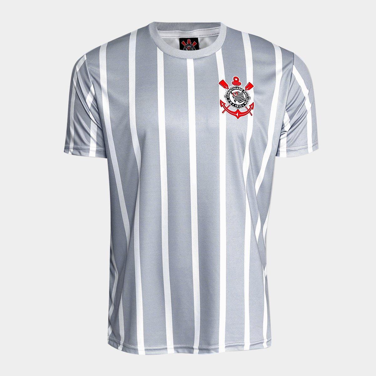 de8ddf0ab5 Shopping Smiles - Camisa Corinthians 2002 n° 7 Masculina