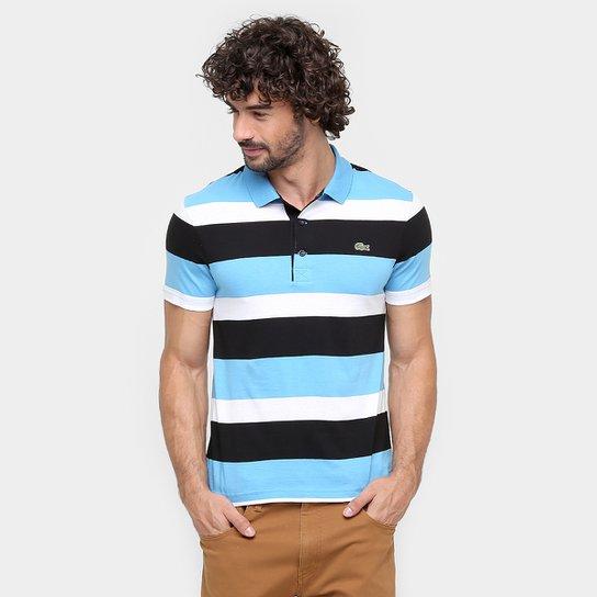 46d12fa01755d Camiseta Polo Lacoste-DH5518-21 - Compre Agora