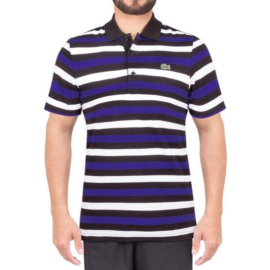 Camisa Polo Lacoste Tennis - Compre Agora   Netshoes 6c2bbfe027