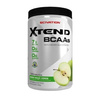 Xtend Bcaa (306G) Scivation