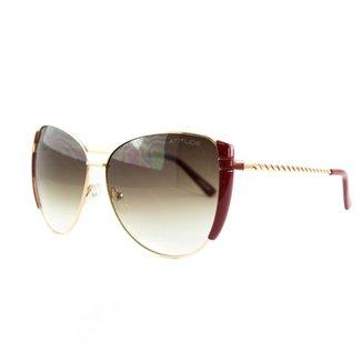 d1f43e94ffbb3 Óculos Atitude De Sol
