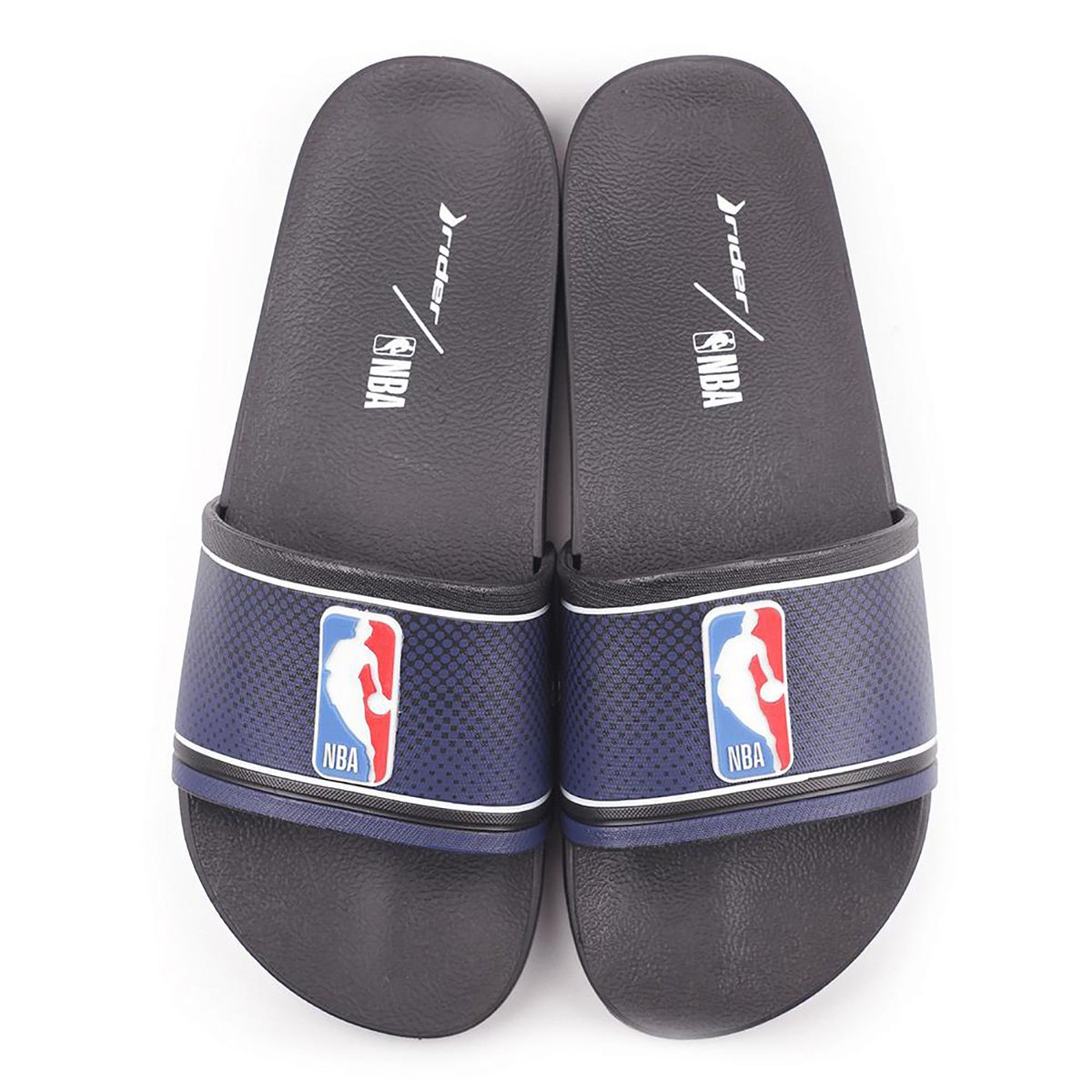 Chinelo Slide NBA Rider Full 86 Masculino