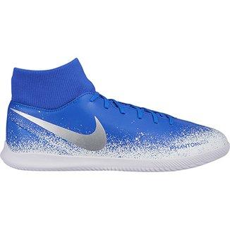 488dcf0524 Chuteira Futsal Nike Phantom Vision Club DF IC