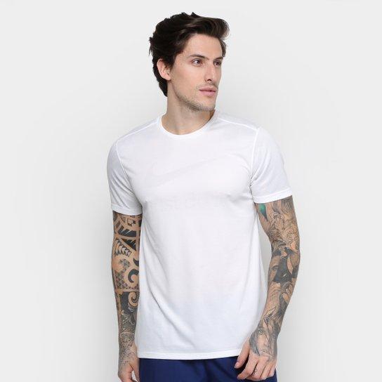 be28da4bae Camiseta Nike Run SS Gx Masculina - Compre Agora