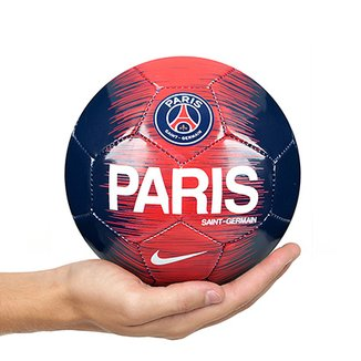 Mini Bola de Futebol Paris Saint-Germain Skills Nike aefb1f5da211a