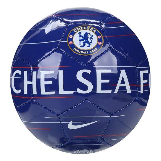 Mini Bola de Futebol Nike Chelsea - Compre Agora  42103b81adde3