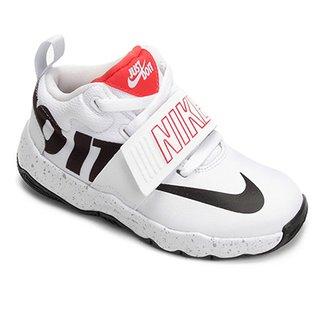 0b48a1699 Compre Tenis Nike Team Hustle Infantil Online