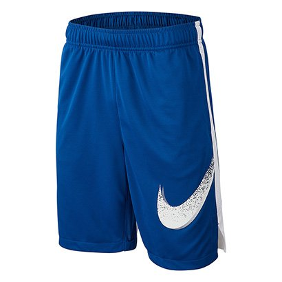 73abe948a Short Infantil Nike B Dry Dominate Gfx Masculino