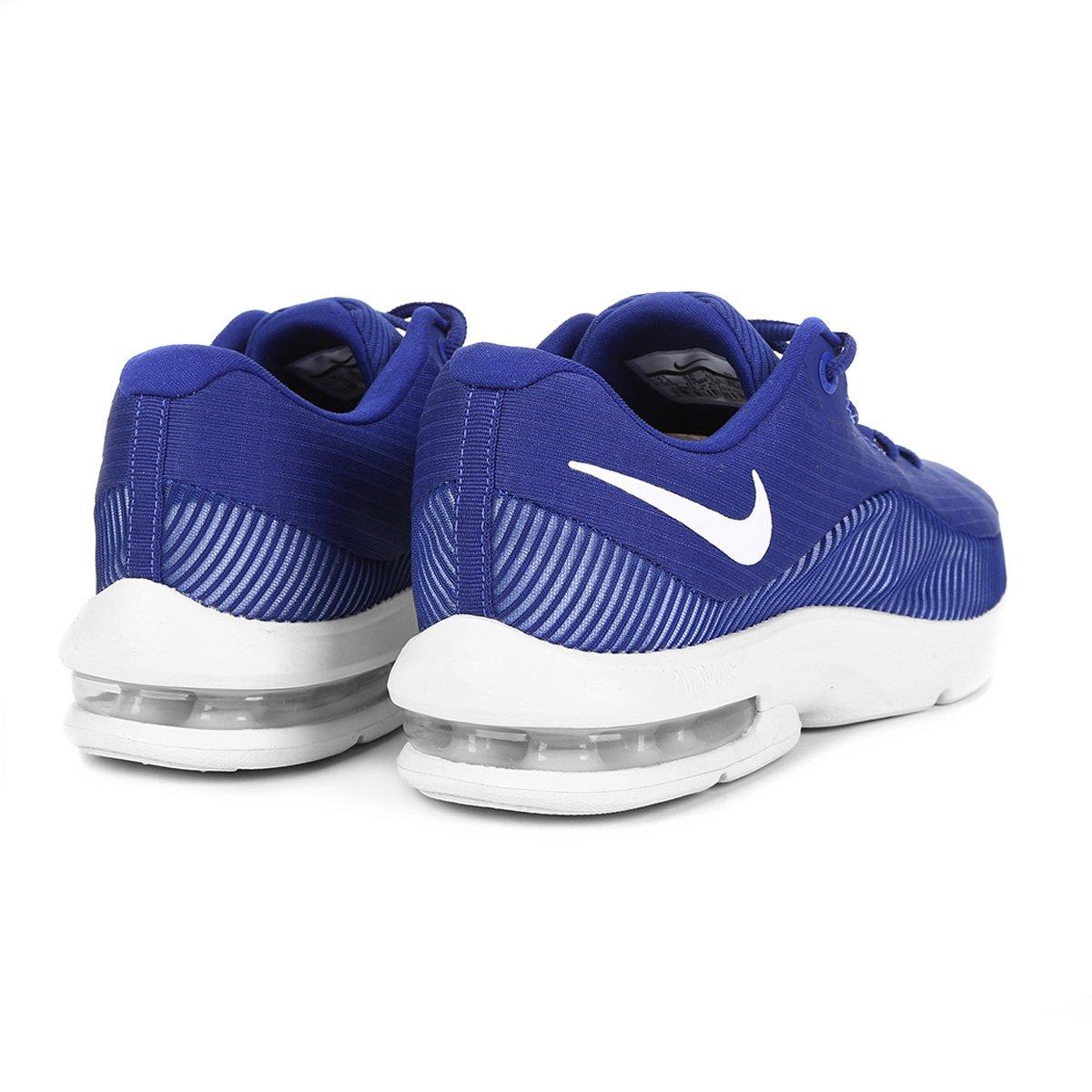 4d09f3226f Tênis Nike Air Max Advantage 2 Masculino