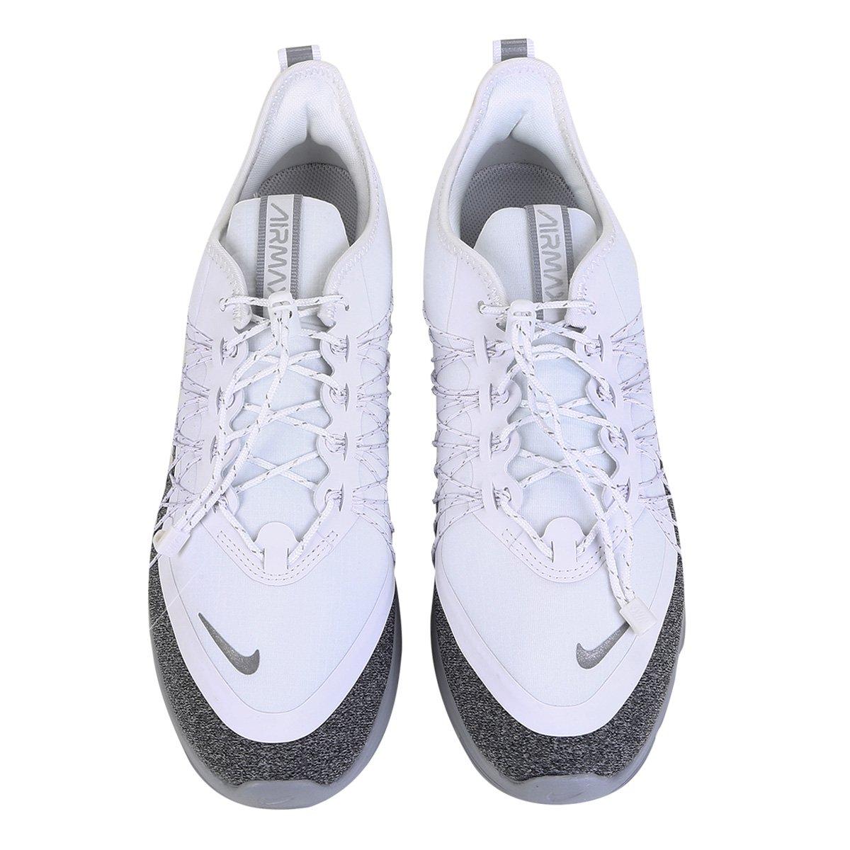 Tênis Nike Air Max Sequent 4 Utility Feminino - Tam: 34 - 1