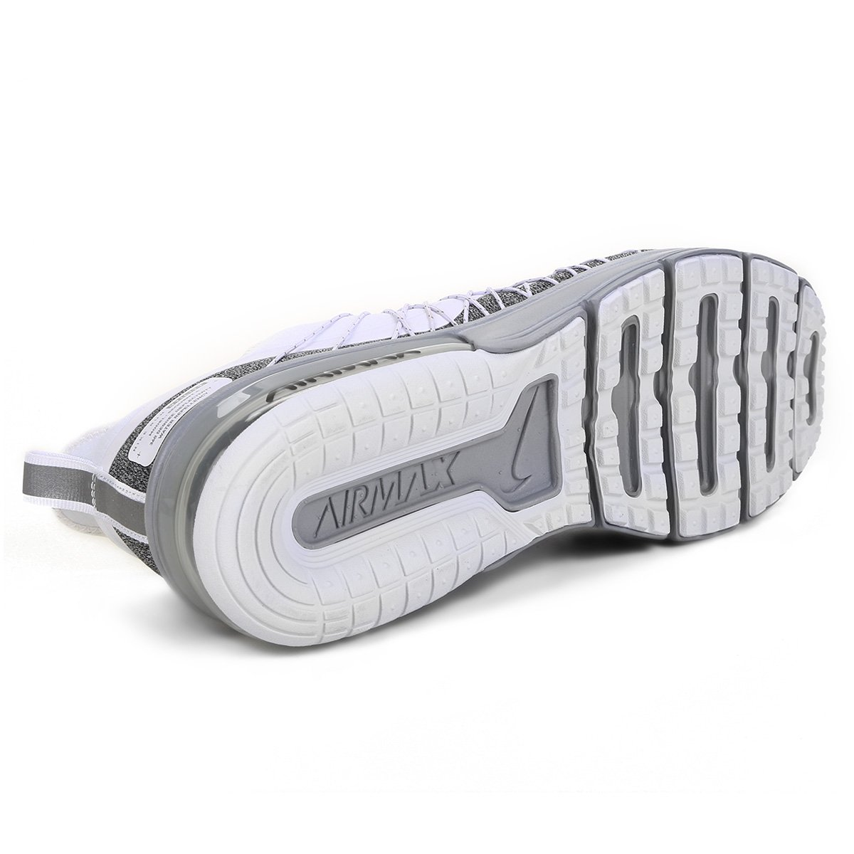 Tênis Nike Air Max Sequent 4 Utility Feminino - Tam: 34 - 3
