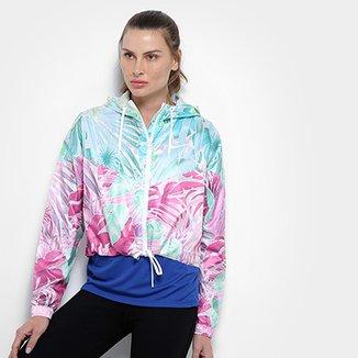183182147b72b3 Jaqueta Nike Sportwear Hyperflora VWN Feminina