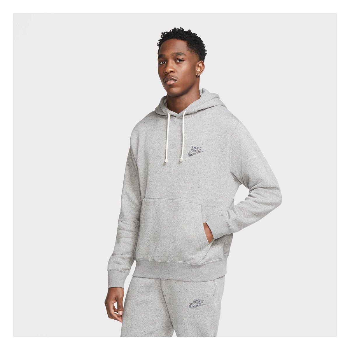 Blusão Nike Sportswerar Club Regrind Masculino