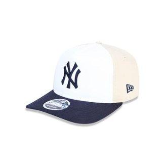 d688f6533bcbf Bone Golfer New York Yankees MLB New Era