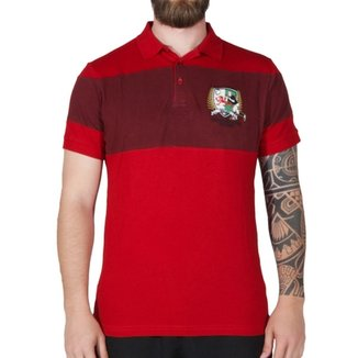6584eee021 Camiseta Kevingston Gola Polo Chomba Defense