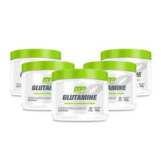 5X Glutamina Muscle Pharm (150G) - Musclepharm