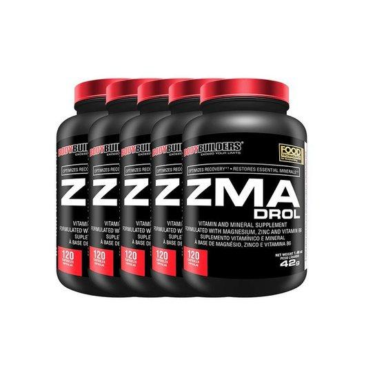 5x ZMA Drol - BodyBuilders -