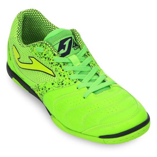 Chuteira Futsal Joma Dribling IN - Compre Agora  606c818823b5d