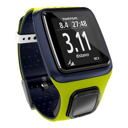 Relógio GPS TomTom Runner - Edição Especial - Compre Agora  3da3f789592