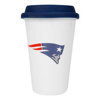 Copo NFL New England Patriots 400 ml 7f0409be7ef45