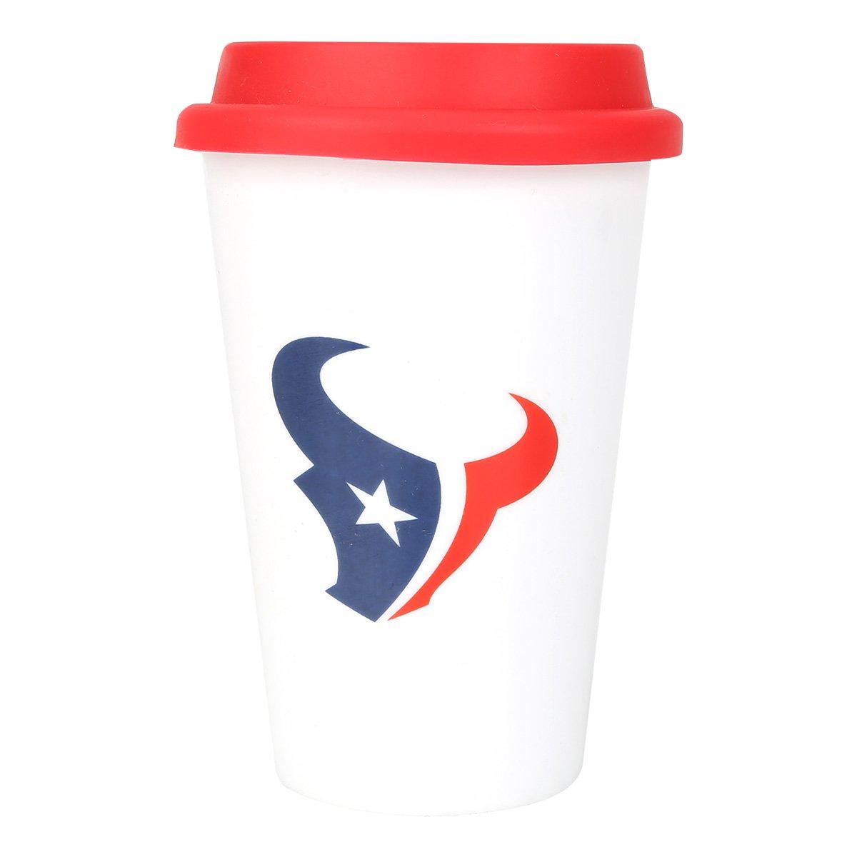 Copo NFL Houston Texans 400 ml