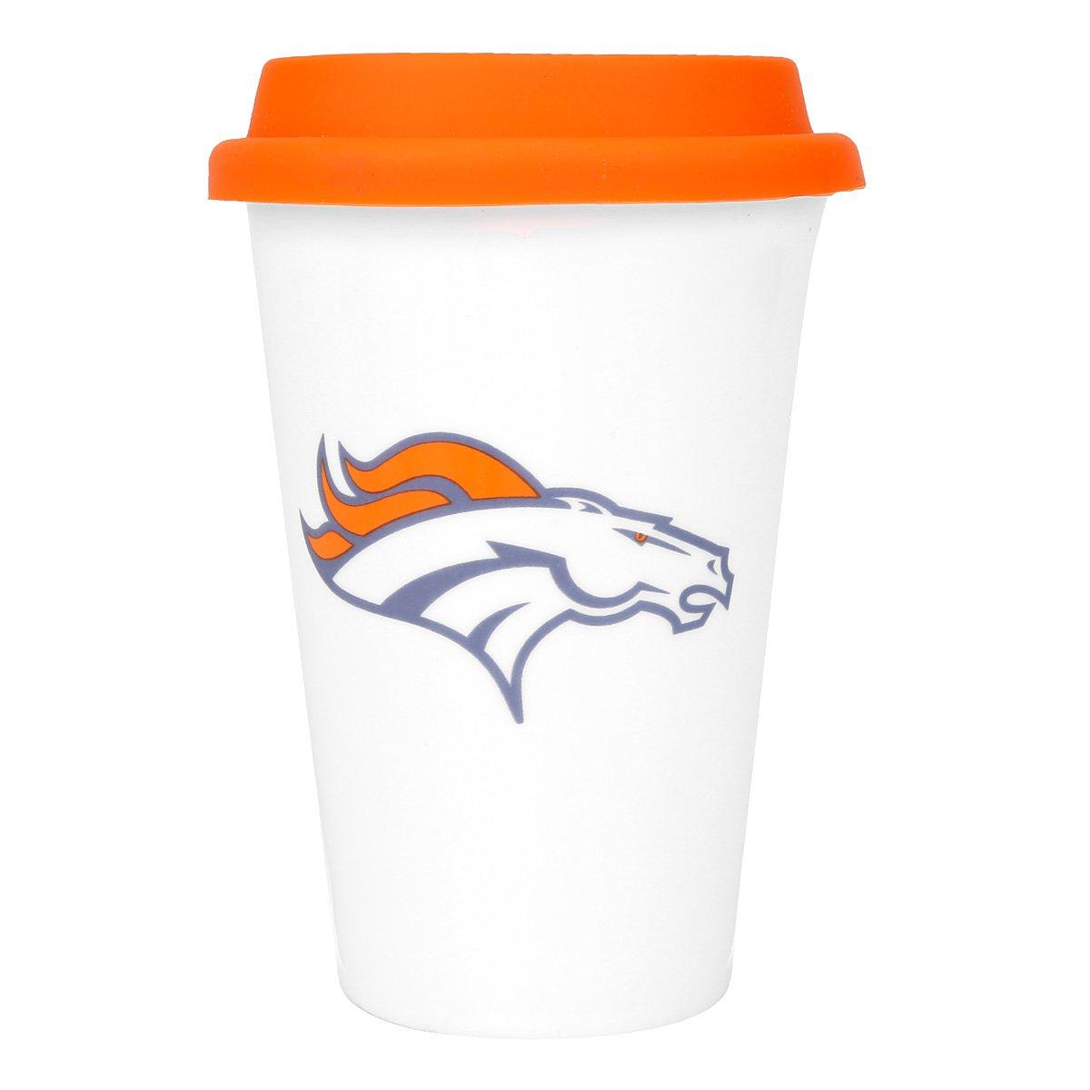 Copo NFL Denver Broncos 400 ml