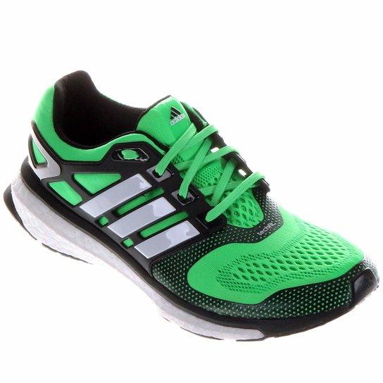 Tênis Adidas Energy Boost ESM Masculino - Compre Agora  c99a71be11fbc