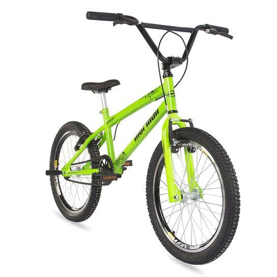576431bd83d89 Bicicleta Mormaii Cross Energy - Aro 20   Netshoes