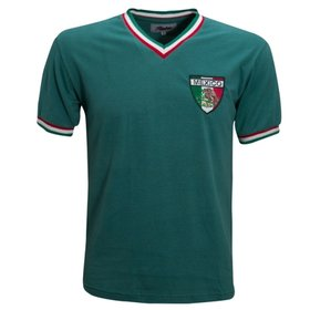 654c7ff061 Camisa Seleção México Home 2016 s nº Torcedor Adidas Masculina ...