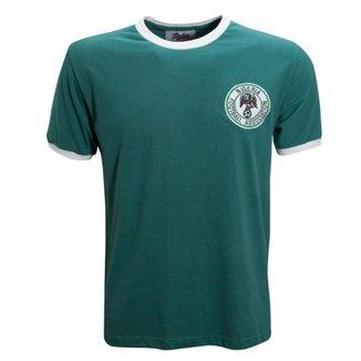 Camisa Liga Retrô Nigéria 1976 15ea880525b49