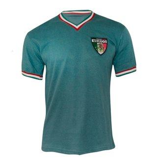 Camiseta Retrô México Liga Retrô 1970 14c4d3a21fcfb