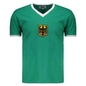 822ffc0360 Compre Camisa Verde Alemanha Online
