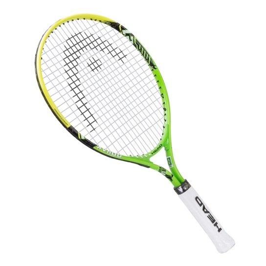 Raquete De Tênis Head Novak 21 - Compre Agora  946a2f97009bb