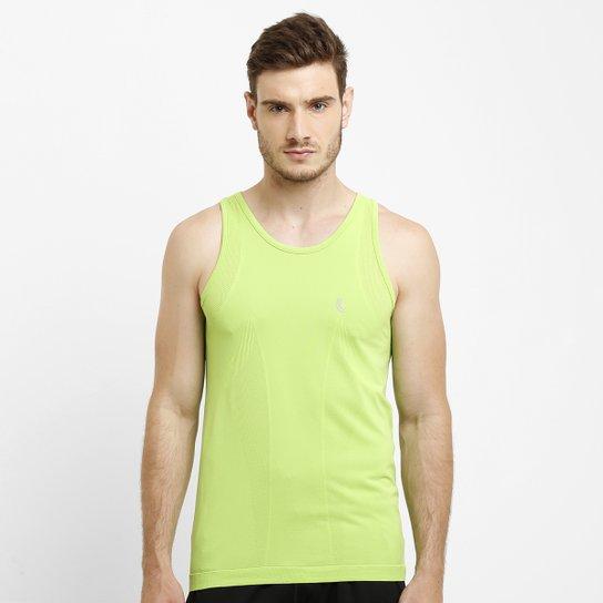 Regata Lupo Sport Running Masculina - Verde claro - Compre Agora ... f48f573eeea86