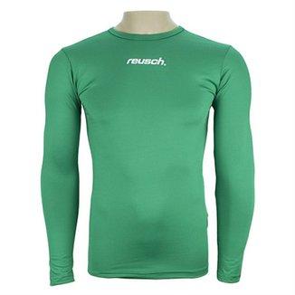 Camisa Térmica Reusch Underjersey Ml 6a526747060a6
