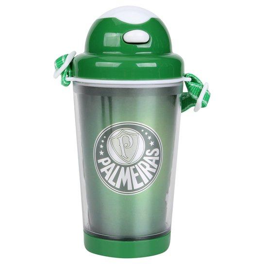 Garrafa Palmeiras Infantil 350 ml - Compre Agora  2e01fba46aa71