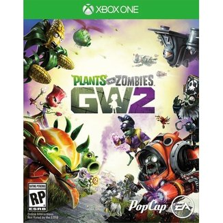 Xbox One - Plants Vs Zombies GW 2 BR
