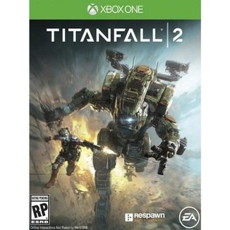 Titanfall 2 - EA Games - Xbox One