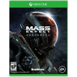 Mass Effect: Andromeda - EA Games - Xbox One