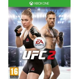UFC 2 - EA Games - Xbox One