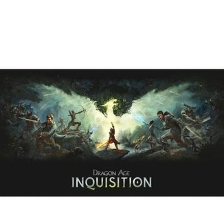 Game Xbox One Dragon Age Inquisition