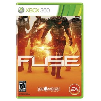 Game Xbox 360 Fuse