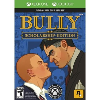 Bully: Scholarship Edition - Xbox One & Xbox 360