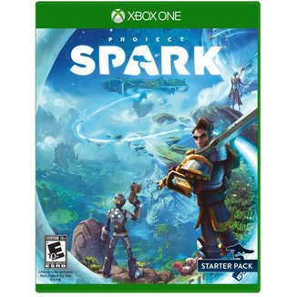 Project Spark Starter Pack - Xbox One