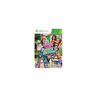 144e82a5b Barbie And Her Sisters: Puppy Rescue - Xbox 360