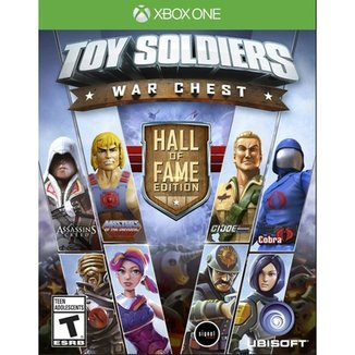 Toy Soldiers: War Chest Hall Of Fame Edition - Xbo