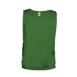 b5bcc099e6d3e Colete Para Treinamento Com Elástico Infantil Super Bolla - Verde - 12